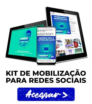 Kit de mobilização para redes sociais - Acessar