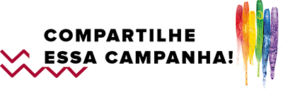 Compartilhe essa campanha!