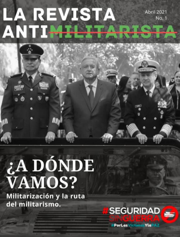Revista Antimilitarista