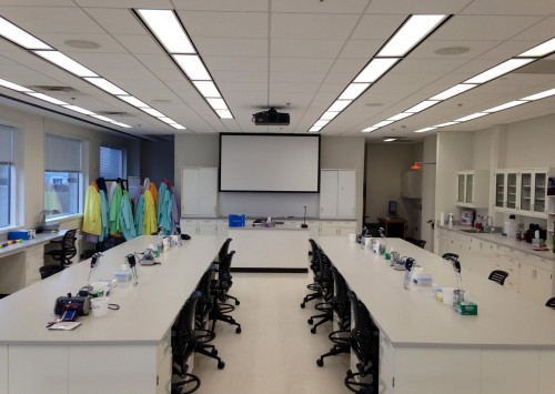 HudsonAlpha receives $71,000 grant for STEM workforce development