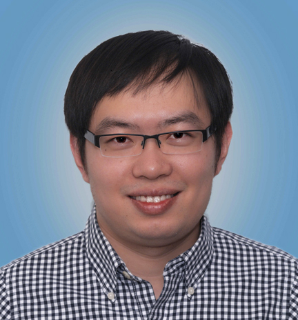 Xu Wang, PhD