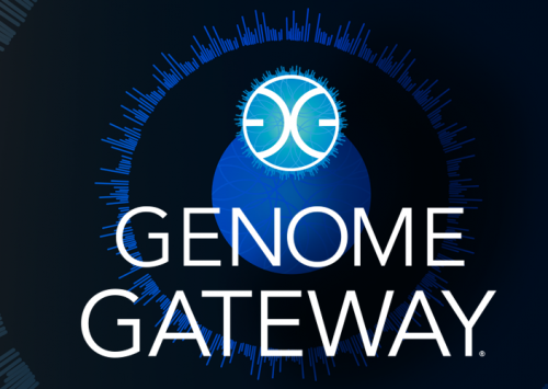 Genome Gateway™ highlighted at ASHG