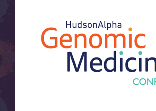 HudsonAlpha to host Genomic Medicine Conference in March