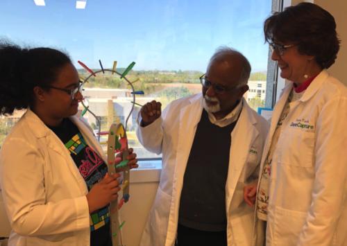 GeneCapture announces novel pathogen screening platform
