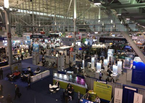 HudsonAlpha, associate companies attend BIO International Convention