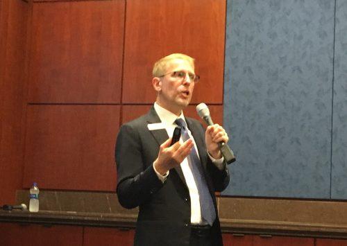 """HudsonAlpha presents """"Genomics 101"""" on Capitol Hill"""