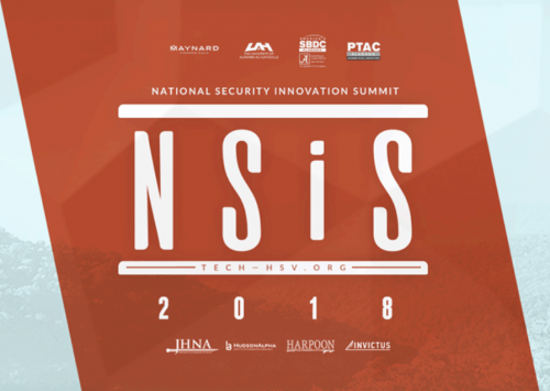 HudsonAlpha to host National Security Innovation Summit