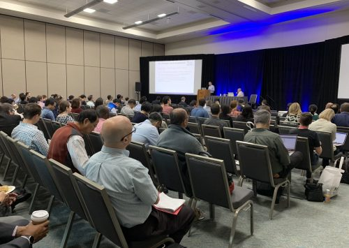HudsonAlpha scientists wrap up week of contributions to American Society of Human Genetics conference