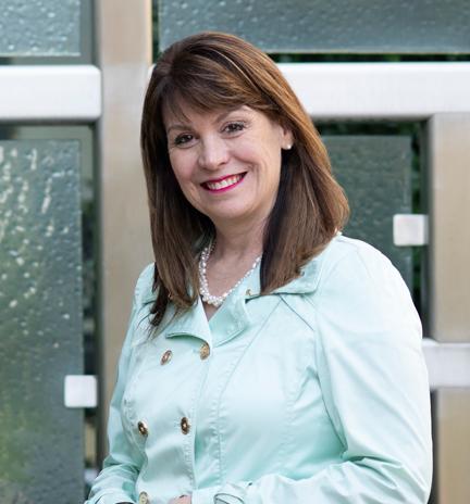 Elaine Lyon, PhD, FACMG