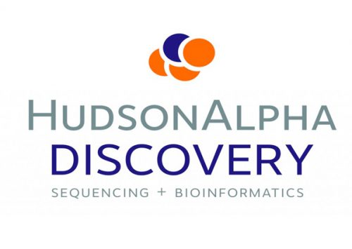 HudsonAlpha Genomic Services Lab joins Discovery Life Sciences to form the HudsonAlpha Discovery Sequencing and Bioinformatics Division