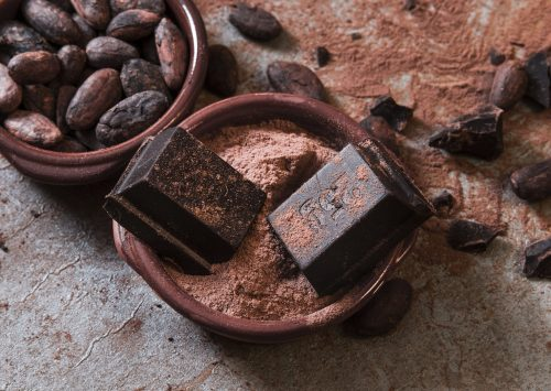 HudsonAlpha scientists help secure the future of chocolate with improved cacao reference genome