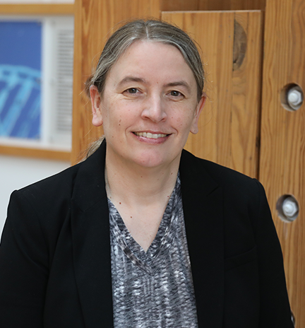 Jane Grimwood, PhD