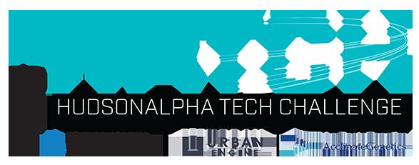 HudsonAlpha Tech Challenge Logo