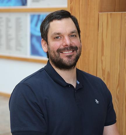 Josh Clevenger, PhD