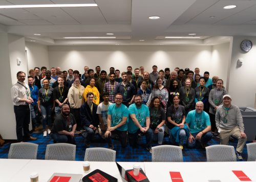 Students, professionals take on life science challenges at HATCH 2020