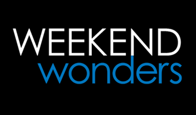 Weekend Wonders