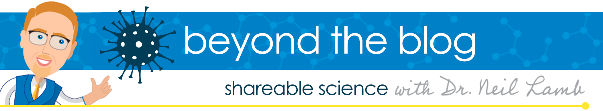 Beyond the Blog Shareable Science