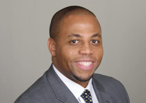 HudsonAlpha welcomes new Director of Diversity, Equity and Inclusion