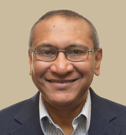 Anindya Dutta, PhD, MBBS