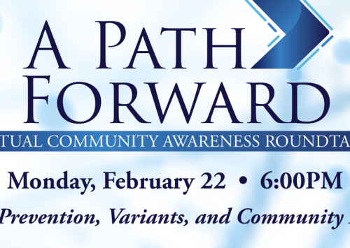 HudsonAlpha virtual roundtable to provide community awareness, education to North Alabama's minority population about COVID-19 impact