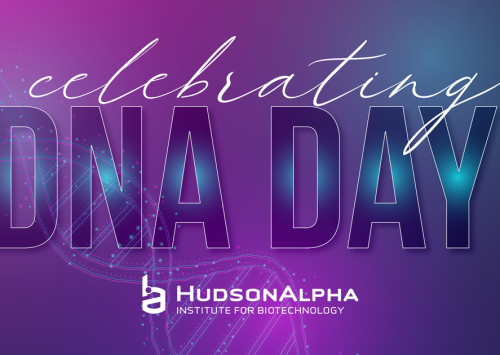 "HudsonAlpha to host DNA Day Reddit ""Ask Me Anything"""