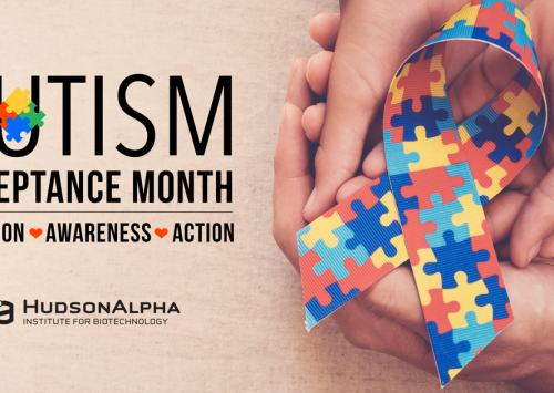 Autism Acceptance Month: Celebrating Difference