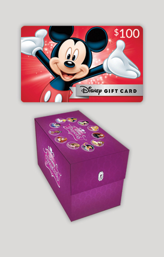 Disney Princess Sweepstakes