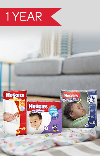 Huggies 174 Diapers Baby Wipes Amp Rewards