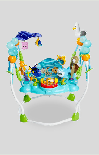 Concours Disney Baby Finding Nemo Sea of Activities