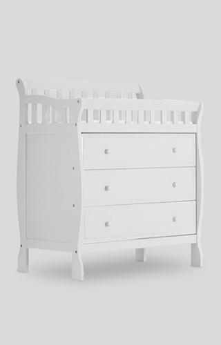 Dream On Me Changing Table