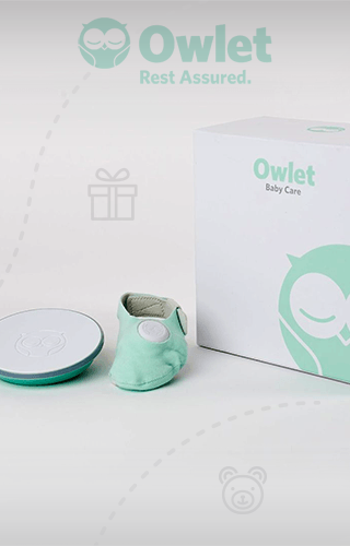 Owlet Baby Monitor Sweepstakes
