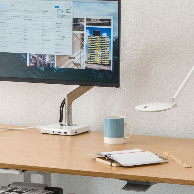 M/Connect | Humanscale Product Portal