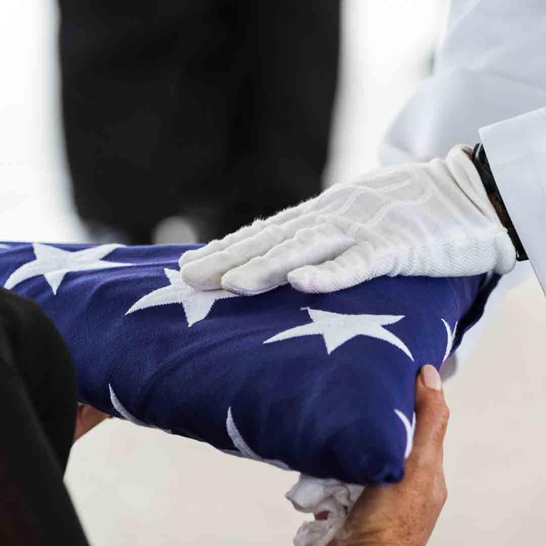 Services for Veterans