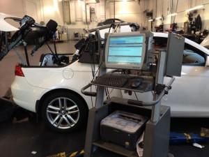 VAS 5051B Volkswagen scan tool