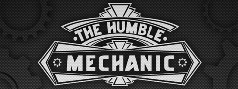 Humble Mechanic Logo
