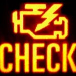 Check Engine Light OBD II