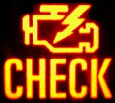 Check Engine Light OBD II