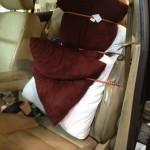 Volkswagen Jetta Seat Auto Mechanic