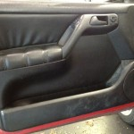 Parting out Mk3 Volkswagen Jetta
