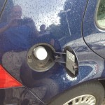 Failed VW Gas Cap automotive service