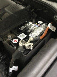 Volkswagen electrical repairs