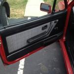 VW Cabriolet Luv A Dub
