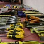 Auto Mechanic Tools