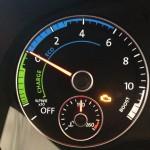 2013 VW Jetta Hybrid