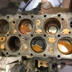 VR6 engine design