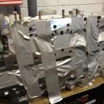 VR6 Cylinder head damage