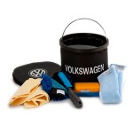 Volkswagen car wash kit