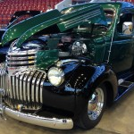 Carolina Collector Auto Fest Pictures