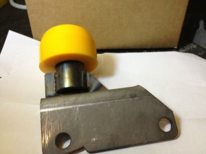 MK1 VR6 engine mount