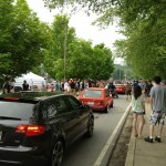 VW car show Southern Worthersee